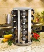 5 of the best Kamenstein spice racks