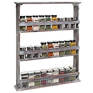 3 tier condiment rack